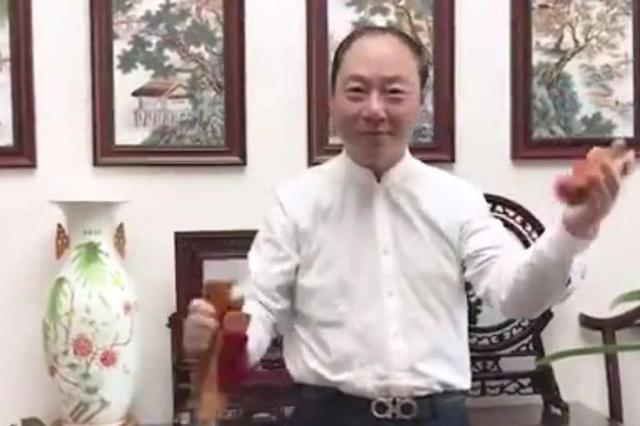 宅在家里干点啥?知名快板书表演艺术家李少杰教您几招