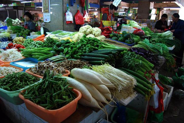 天津积极做好农产品稳产保供 提高地产农产品产量