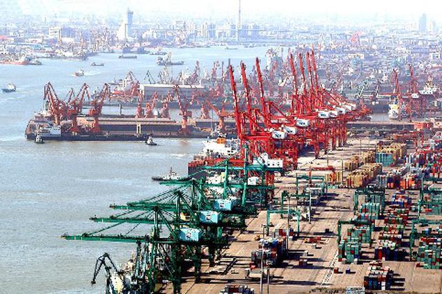 天津港再次免除堆存费