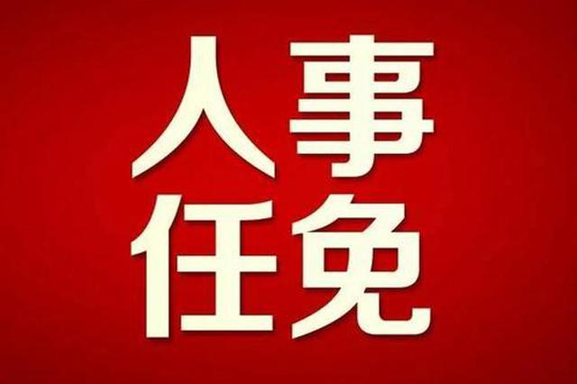 王贺胜任湖北省委委员、常委