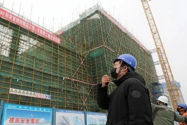 天津首个民心工程复工 一期工程可处理这6区生活垃圾