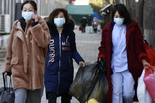 好消息!武清集中隔离点千余名医学观察人员解除集中隔离
