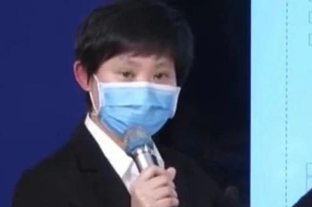 张颖:家庭内聚集感染几率大大高于工作!