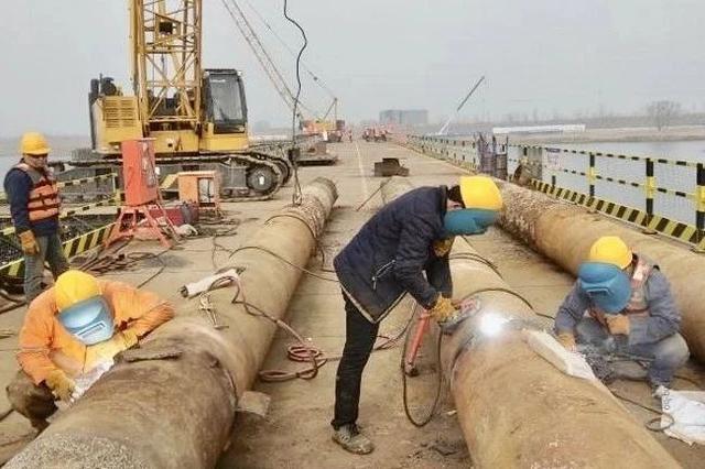天津这些交通大项目全部复工