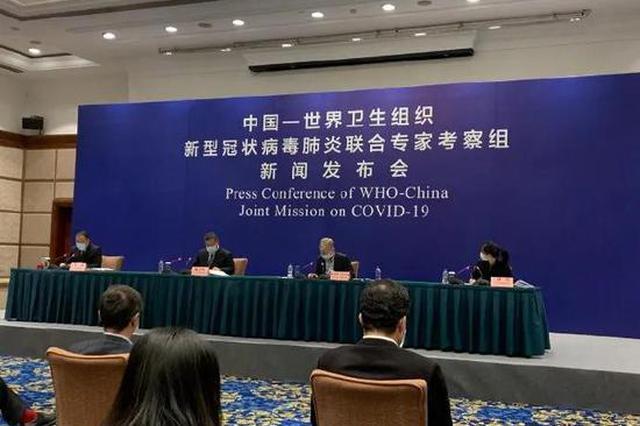 新冠病毒可能通过气溶胶传播 但在中国这不是主要传播方式