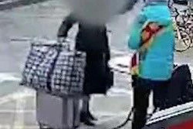 视频曝光!一女子被河东公安依法行政拘留