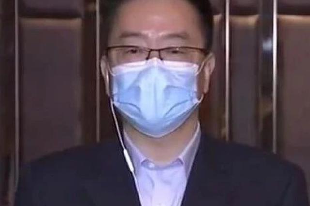 出院后再感染几率大吗?专家释疑病人出院后检测呈阳性