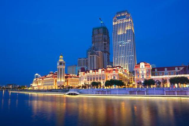 交通强国建设 天津决定这么干