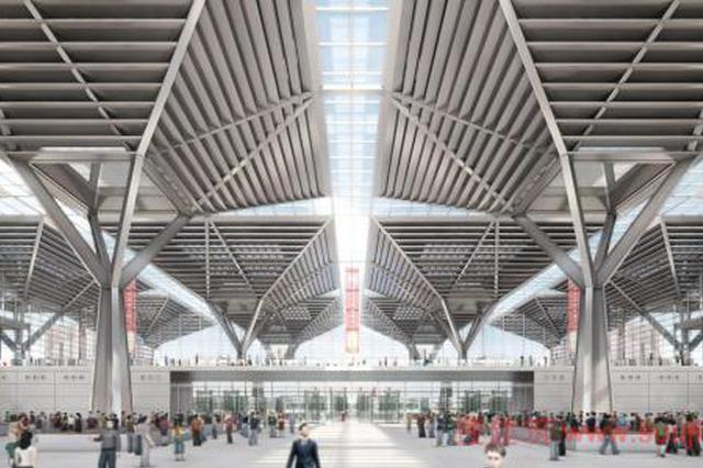 国家会展中心全面复工 2021年6月迎来首展