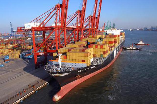 天津港集团八项服务举措进一步助力复工复产