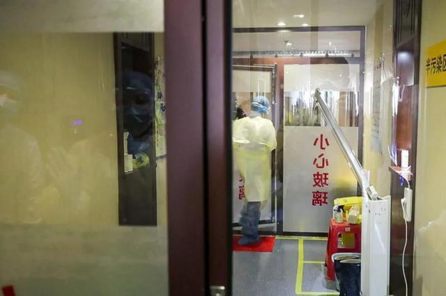 探访:天津集中隔离点 里面什么样?
