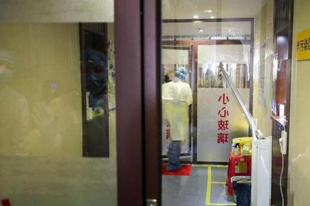 记者探访滨海新区集中隔离点:严格管理 友好对待