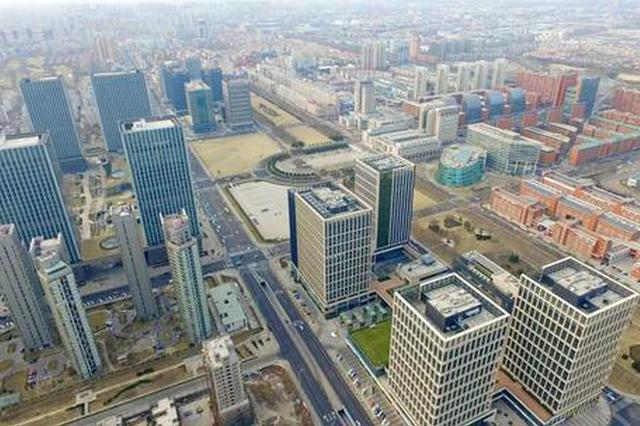 天津:优化营商环境不停歇