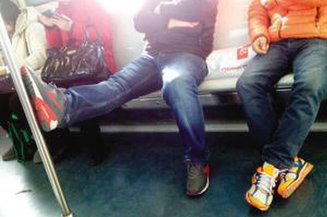 地铁新规来了 勿以恶小而为之