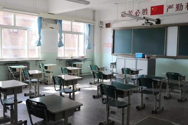 天津市教委:一项不达标都不能复课