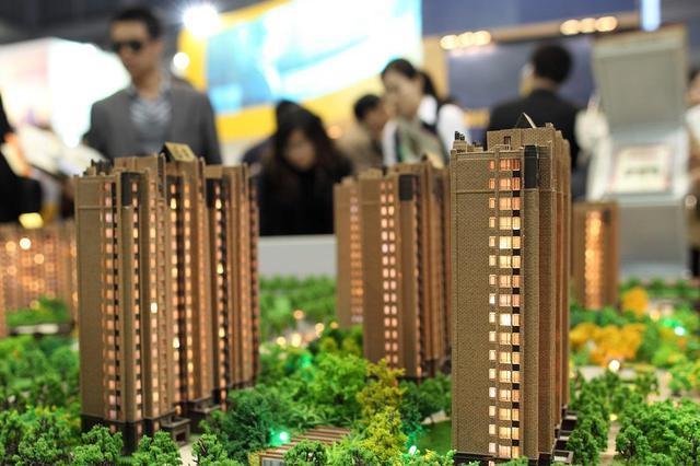 津城楼市逐步恢复 多块地块本月上市
