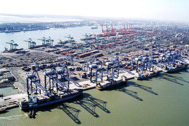 税收大数据显示天津市复工复产稳中向好