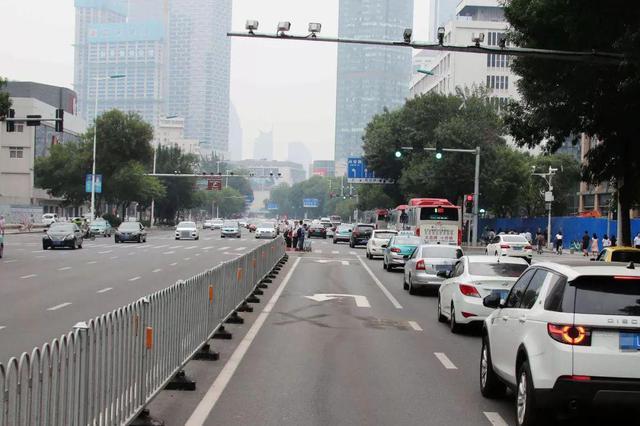 天津公安交管部门与相关部门密切协作 四项措施确保清明交通安