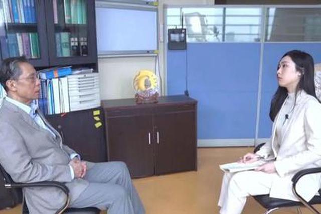 钟南山:这一次中央政府是完全透明的
