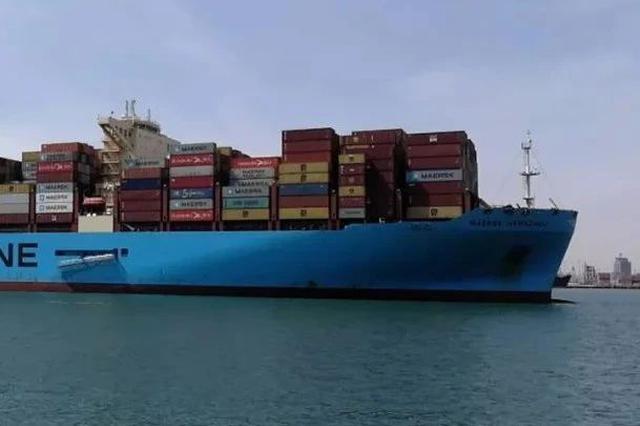 挂靠过马来西亚港口6名船员曾发热 这艘货轮停靠天津港……