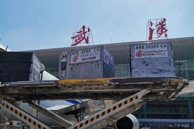 天津至武汉明日复航 武汉机场发布乘机指示