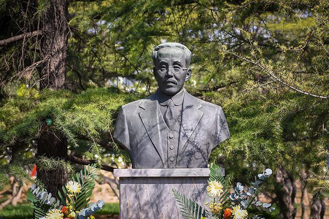 南开大学纪念严修诞辰160周年