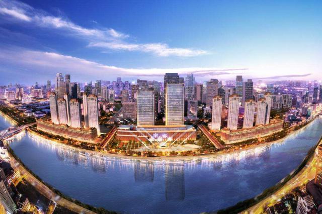 天津:提升城市管理效能 让城市更有温度