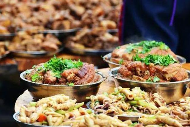 天津这些宴席:禁止制作野生动物、活畜禽宰杀