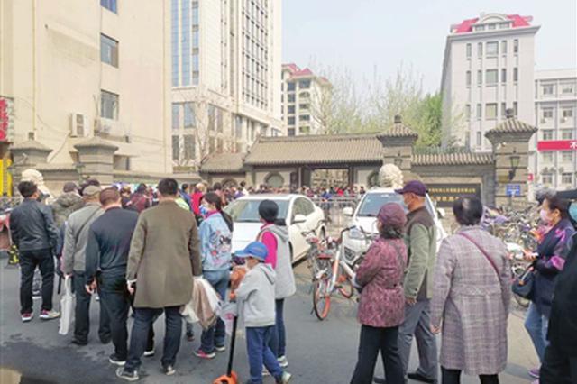 天津部分场所复工复产后疫情防控措施偏松偏软