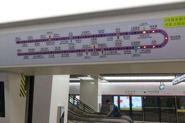 南开大学津南校区站至和慧南路站 地铁6号线二期盾构施工