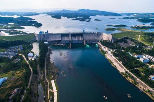 南水北调中线工程实现1900多天不间断安全供水 津城引江水超5