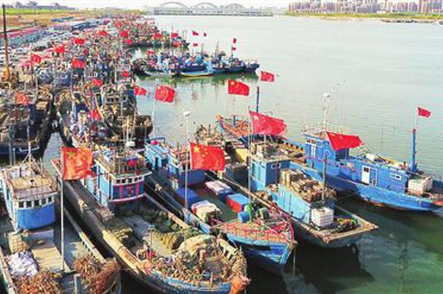 天津开展渤海伏季休渔海上执法检查 5月1日12时—9月1日12时渤