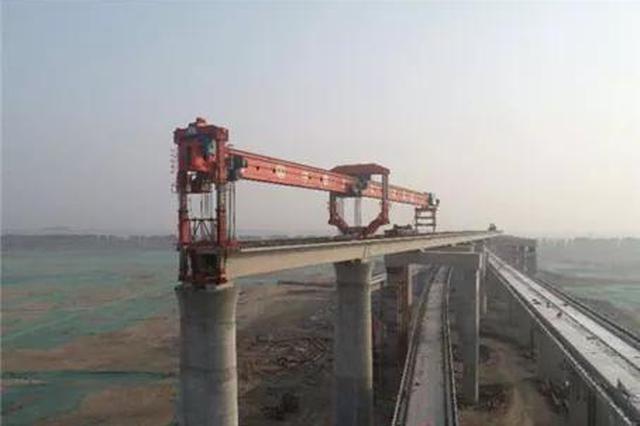 天津⇄雄安 高铁、高速最新进展来了