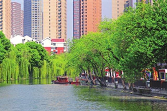 大美宜居生态成为天津旅游的底色(图)