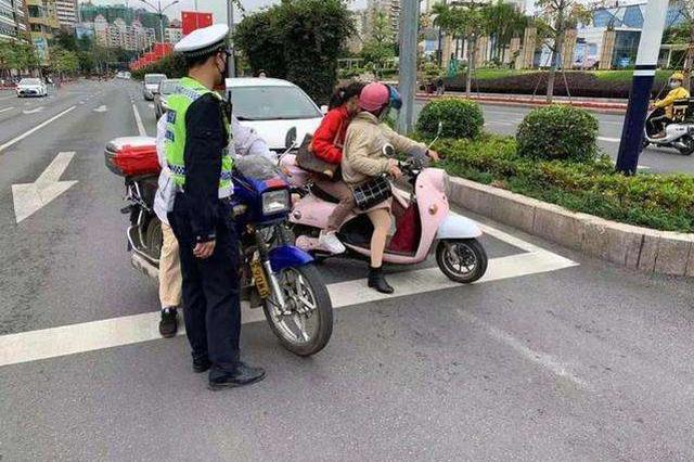 《天津市文明行为促进条例》实施一周年 安全文明出行理念深入
