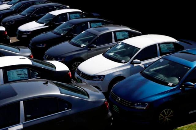 汽车消费投诉日渐增多 新车成维权焦点难点