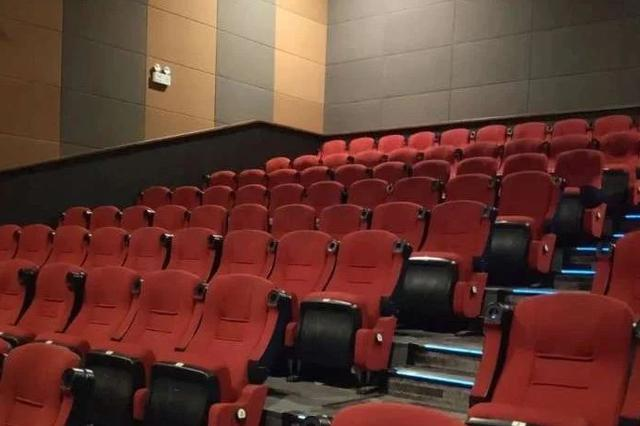 天津又一家电影院闭店了