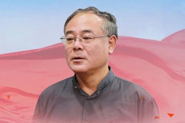 全国人大代表张智龙:充分发挥中医药在突发公共卫生应急事件