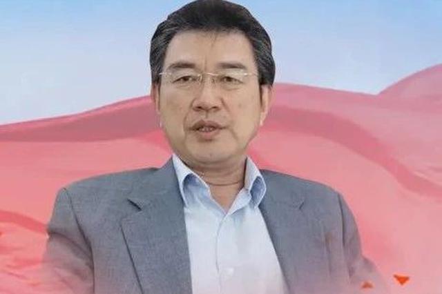 """全国政协委员管学斌:实现海外产业布局 企业""""抱团""""走出去"""