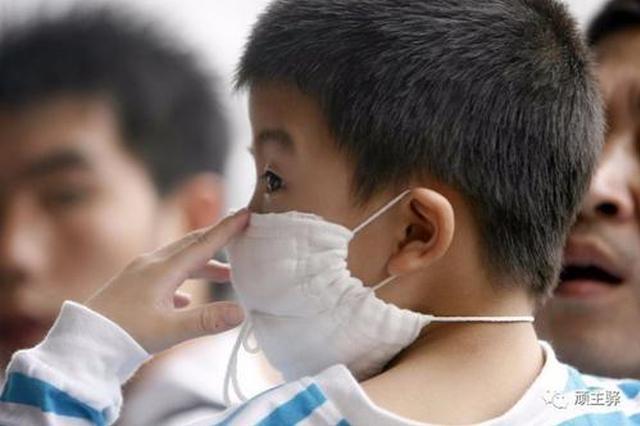 针对第四批复课开学 幼儿特殊生理特征不建议戴口罩