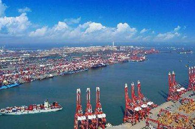 """""""真金白银""""支持海洋产业发展 海洋装备制造业产值今年预计可"""