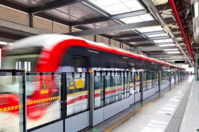 天津地铁最长盾构区间贯通
