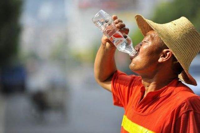 风雨匆匆过津城再升温  本周最高气温均在30℃左右