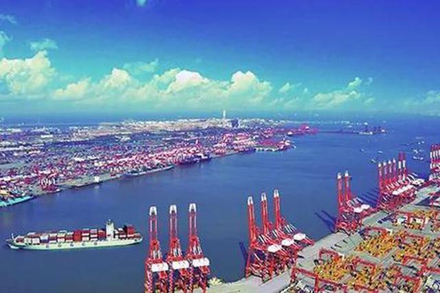 滨海新区前三季度新认定高新技术企业1100家 国家科技型中小企业入库2567家