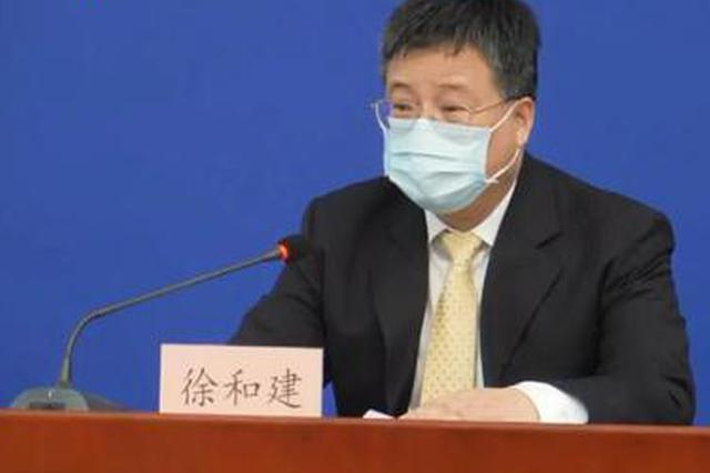 北京今日将完成35.5万涉疫市场相关人员核酸检测工作