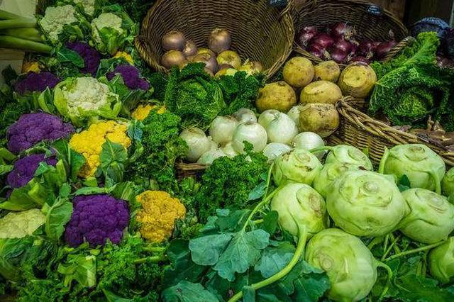 武清做好蔬菜产销对接