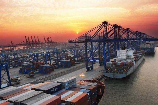 """天津港保税区重点项目""""云签约"""" 总投资额约133亿元"""