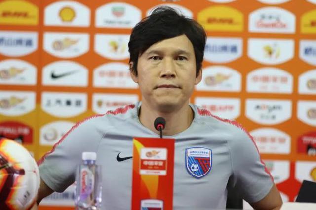 朴忠均:中国足球钱没花对地方 球员缺少压迫感