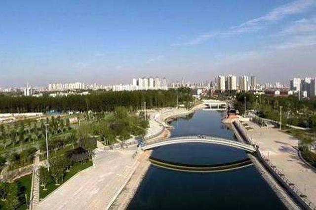 西青区拟调整部分行政区划设立津门湖街道办事处