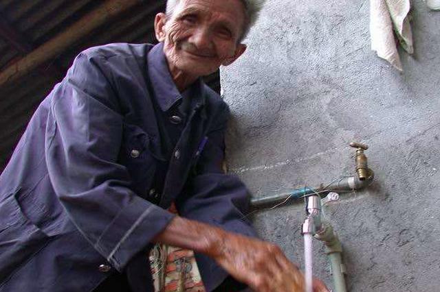 天津困难村饮水提质增效工程基本完成